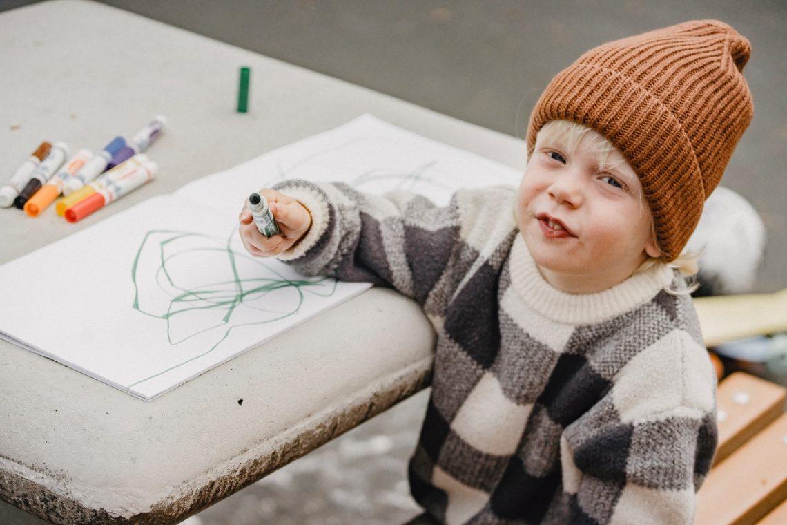 teoría de la mente en niños con TEA