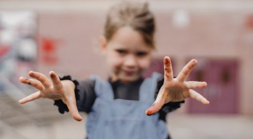 estereotipias en niños con autismo