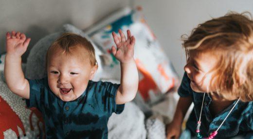 hermanos de niños con diversidad funcional