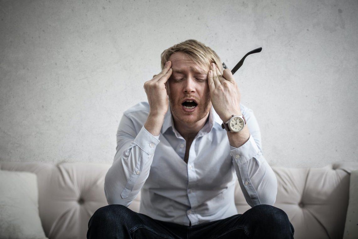 adultos con TDAH