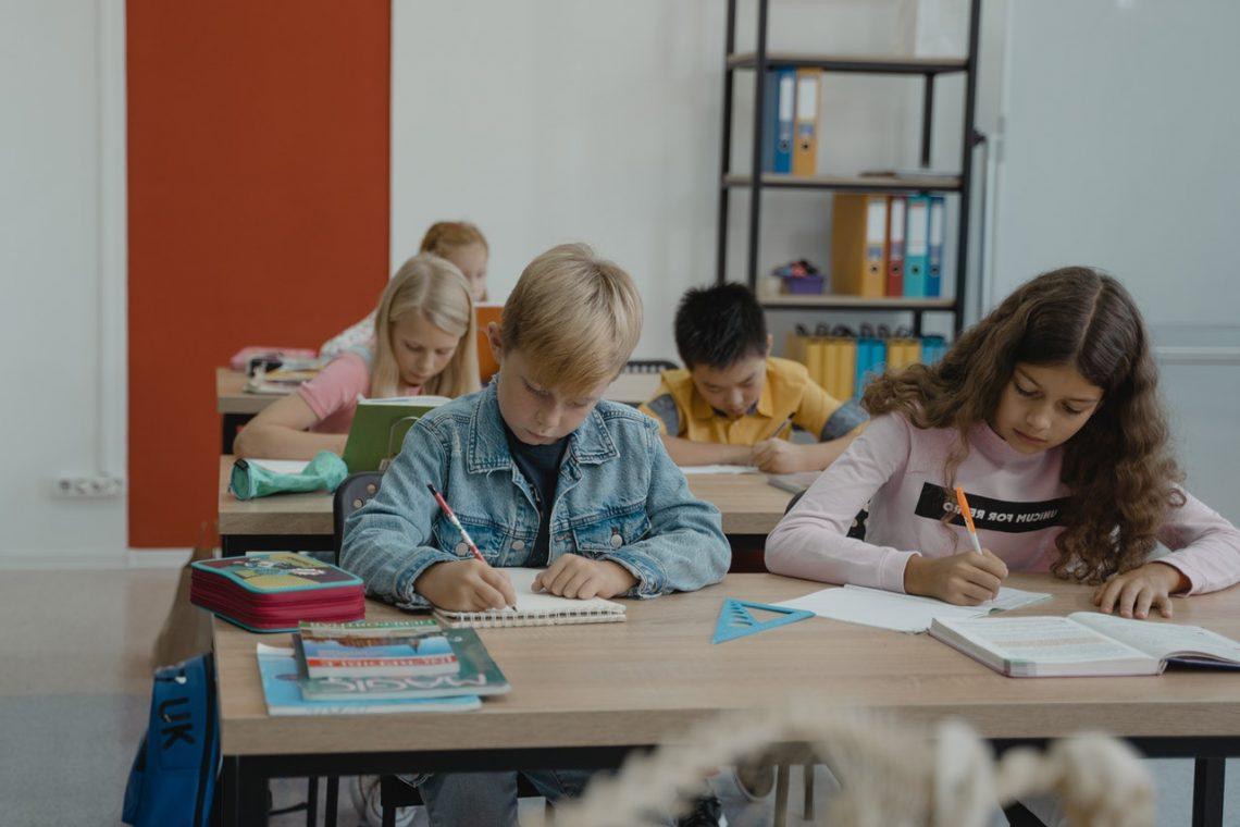 detección del autismo en el colegio