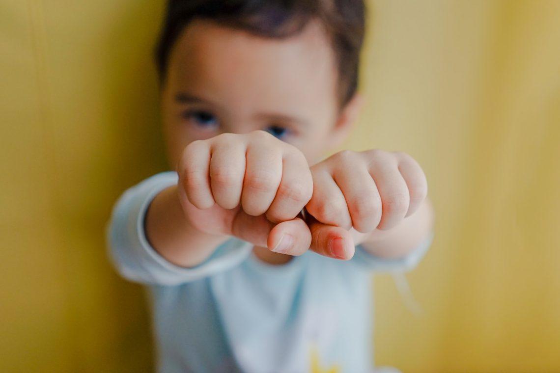 regular las estereotipias en niños con autismo