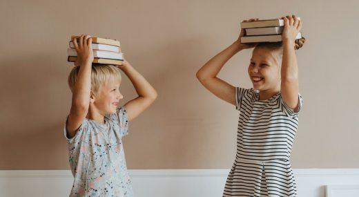 imitación en los niños con autismo