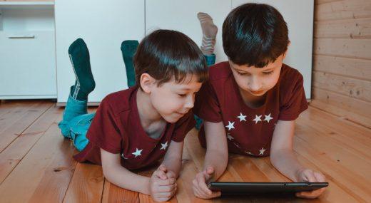 las nuevas tecnologías y las pantallas