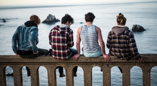 trastornos de conducta en la adolescencia