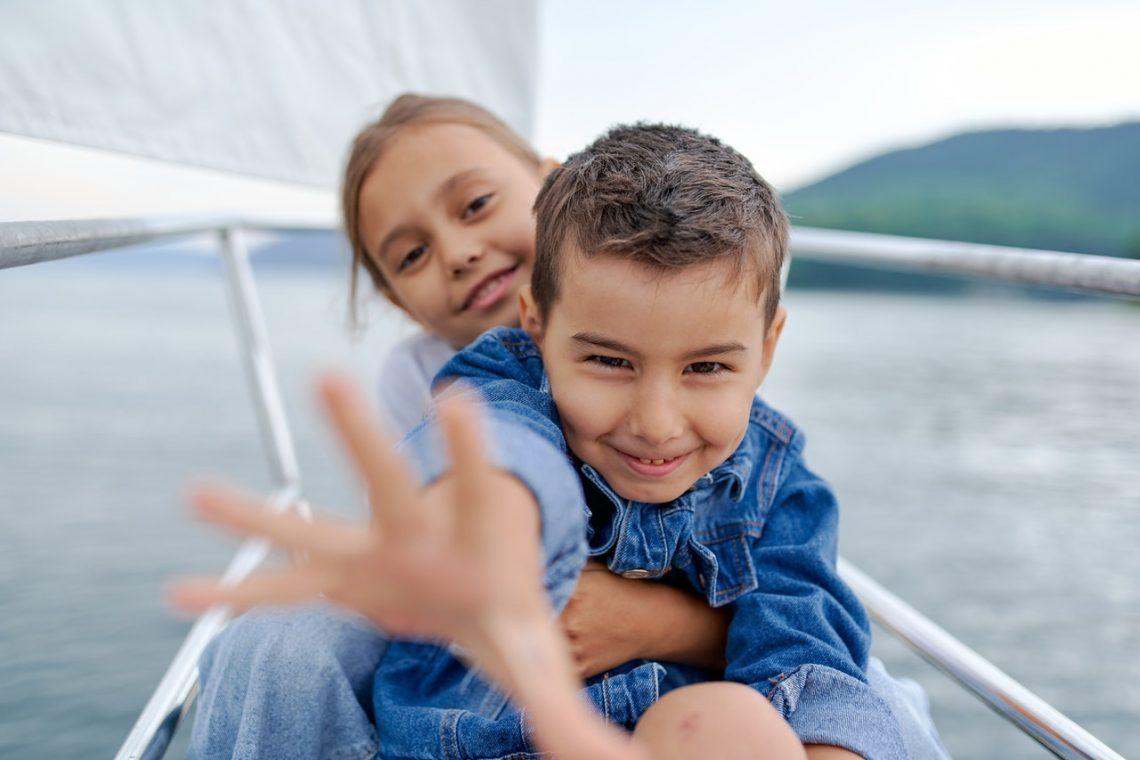 autocontrol en niños con TDAH