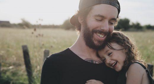 familia del niño con TDAH